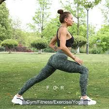 BINAND <b>Camo Seamless Leggings</b> Sport Women <b>Fitness</b> High ...
