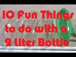 10 fun things to do with a plastic bottle soda bottle crafts fun life s for kids you