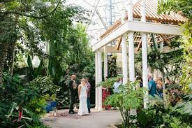 morgan mike s wedding at daniel stowe botanical gardens charlotte nc