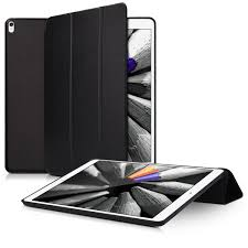 kwmobile case compatible with apple ipad pro 10 5 pu leather smart cover