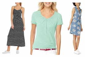 Head over to Walmart.com for a huge selection of women\u0027s summer clothing on clearance! Prices as low $3.28. Shipping is Free with any 35 order or you can Walmart Women\u0027s Summer Clothing Clearance: Tees- $3.28, Dresses