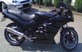 motorrad auspuffanlage barracuda abe