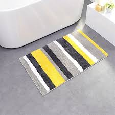 non slip bath rugs bathroom rug carpet washable absorbent bathroom mats shower rugs comfortable area rug 6ymcdinml