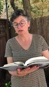 LGBTQ Studies at UT Austin - Lisa Moore reads Ocean Vuong | Facebook