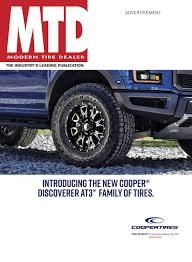 2012 Dodge Ram 2500 Tire Light Load Inflation Button Modern Tire Dealer August 2018 By Bobit Business Media Issuu