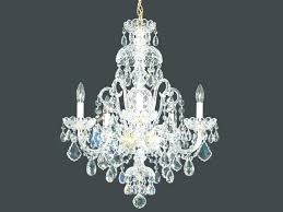 chandelier prisms crystal lucite acrylic