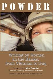 essays kore press powder writing by women in the ranks from vietnam to