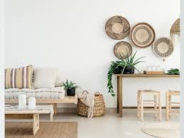 Eco Friendly Interior Design Decoration