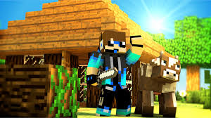 free hd minecraft backgrounds