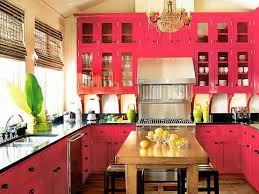 40 Bright And Colorful Kitchen Design Ideas DigsDigs Classy Colorful Kitchen Ideas