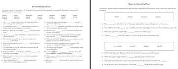 using knowledge of student cognition to differentiate instruction test questions example