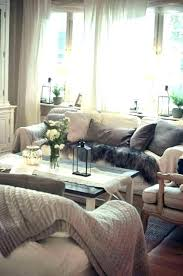 comfy living room ideas cozy