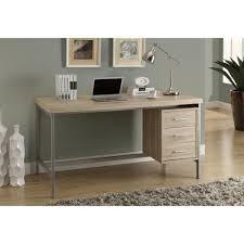 monarch specialties natural desk
