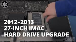 imac 2013 ssd upgrade kit