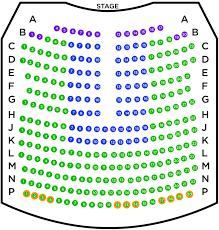 Casino Nova Scotia Seating Chart Seat Maps