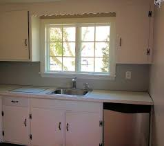 cabinet refacing white. Walls Painted Gray And White Cabinets Cabinet Refacing C