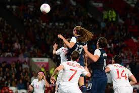USA vs. Canada Women's Soccer: Epic ...