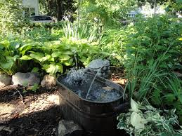 absolutely small garden water feature best design idea for you