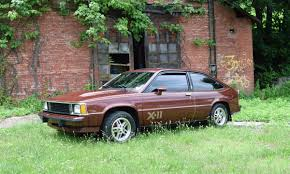 Chevrolet Citation Has Nearly Vanished But Heres A Sporty X 11