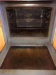 get the best dublin home business oven cleaning burn stain removal services
