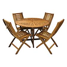 Creative Of Folding Outdoor Table And Chairs With Garden Folding Folding Garden Table Sets