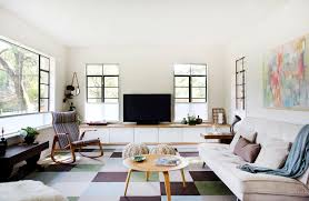 Modern Living Rooms Furniture 25 Modern Living Rooms With Cool Clean Lines