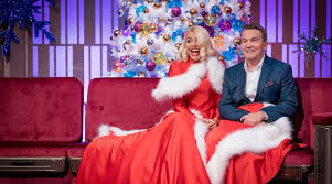 Take Off With Bradley And Holly | Q&A with Bradley Walsh and Holly  Willoughby - Bradford Zone | TV FEATURES 2019