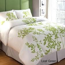 lime green and white duvet covers green duvet cover green and white bedding uk green