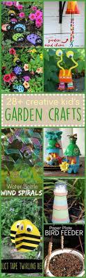 Fall Garden Crafts For Preschoolers Best Gardening Shortcuts