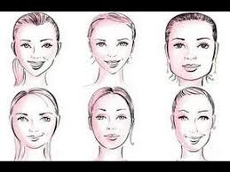 شكل الوجه يحدد تسريحة الشعر تسريحات للشعر القصير احدث قصات الشعر احدث تسريحات الشعر