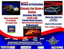 california car clubs event schedule frazier park