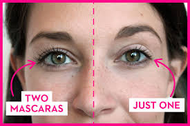 3 use two maas instead of just one for beautifully enhanced lashes