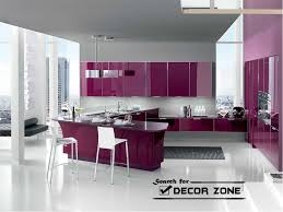 Purple Kitchen Purple Kitchen Ideas Miserv