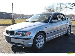 BMW 5 Series 2004 bmw 325i sedan : 2004 BMW 3 Series 325i Sedan in Titanium Silver Metallic - P90514 ...
