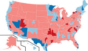 2012 Election Chart 2012 United States Elections Wikipedia