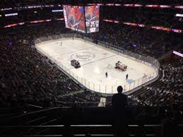 Amalie Arena Section 311 Home Of Tampa Bay Lightning