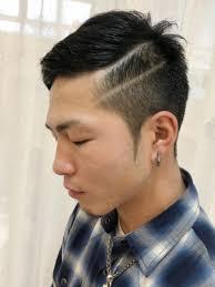 ベリーショートヘアスタイルメンズベリーショートサイド刈り上げ古正