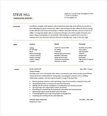 how to write a retail resume   thevictorianparlor co SlideShare    Best Images About All About The Resume On Pinterest  retail sales  associate resume examples