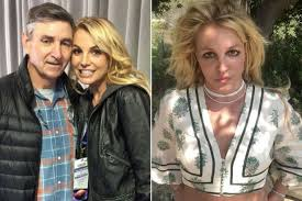 Last week, britney, 38 it was revealed this week that britney's sister jamie lynn spears was named as a trustee for the singer's fortune two years ago, signalling a shift in control over her. Britney Spears Is Afraid Of Her Father And Won T Perform Under His Control Mirror Online