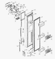 Images of wiring diagrams ge profile refrigerator diagram