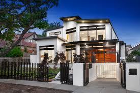 Melbourne, Australia. Modular Containers