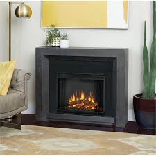 electric fireplace with real flame real flame electric fireplace in gray real flame kipling white electric electric fireplace