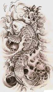 японская татуировка эскизы татуировок в стиле японская