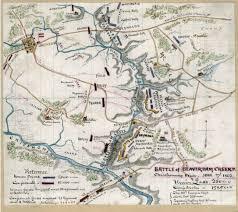 Battle of Beaver Dam Creek