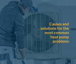 Heat Pump Troubleshooting 3 Common Problems And Solutions