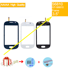 For Samsung Galaxy Fame S6810 GT S6810 ...