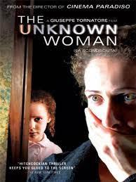 Amazon.com: La Sconosciuta (The Unknown Woman) : Claudia Gerini, Kseniya  Rappoport, Margherita Buy, Michele Placido, Giuseppe Tornatore: Películas y  TV
