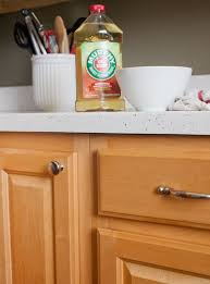 how to clean wood kitchen cabinets and the best cleaner for the job cooking lessons
