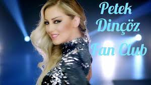 Petek Dinçöz Fan Club updated... - Petek Dinçöz Fan Club