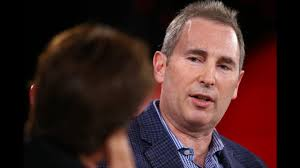 He will be an outstanding leader, and he has my full confidence, bezos wrote. Who Is Amazon Ceo Andy Jassy Andy Jassy Facts